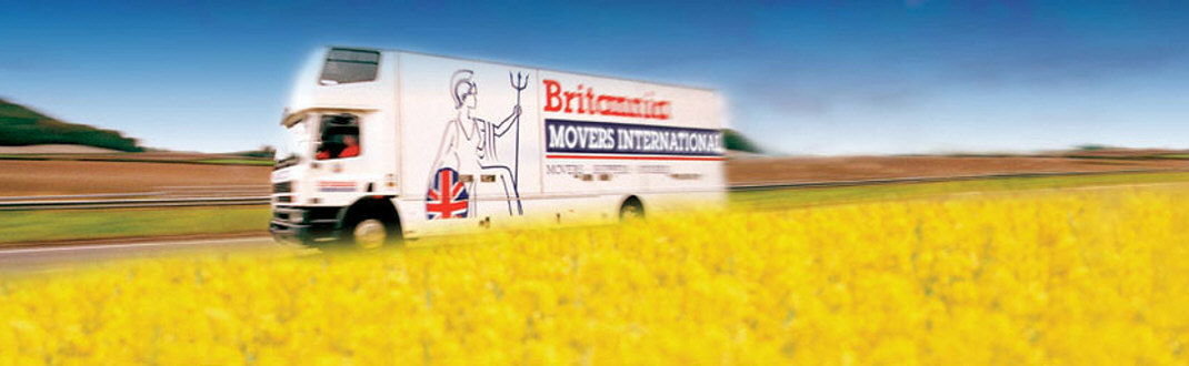 South Yorkshire Removals Sheffield Rotherham storage European International